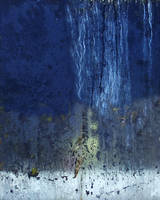 Dirty Wet Window Texture by SolStock