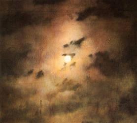 Night Sky Stock by SolStock