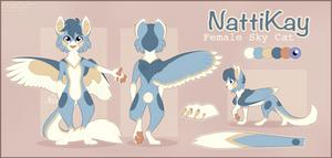 NattiKay Reference by NattiKay