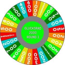 Gluecksrad 2000 Round 3 by germanname