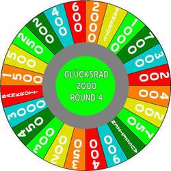 Gluecksrad 2000 Round 4 by germanname