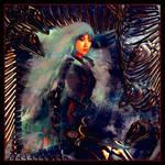 Danger Girl by Rickbw1