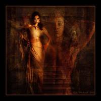 ETERNALS: SERSI by Rickbw1