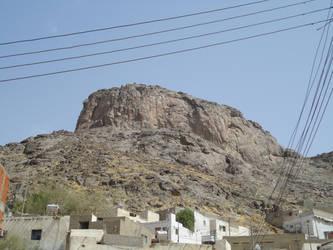 Mount Noor by zman786