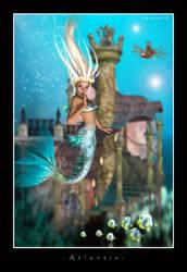 Atlantis by KYRA2410
