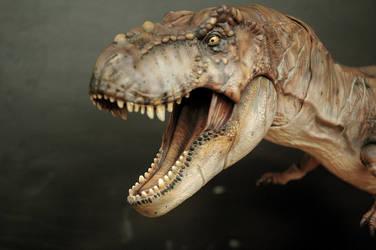 rexy~ by hannay1982