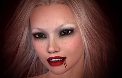 Vampy by Sabreyn