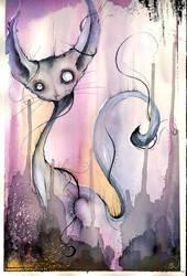Kitty by Dredful01