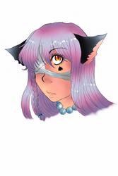 Random Neko. by FlowerOfLilqua