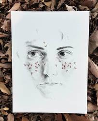 Fire Freckles by vivapo