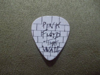 Pink Floyd - The Wall pick by spastic-fantastic