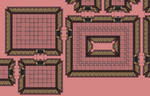 Zelda Dungeon tile test by ditto209