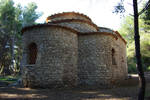 Saint-Honorat: Chapel by eart3d