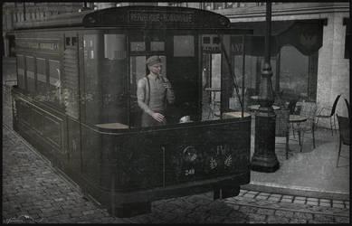 Esprit d'Autrefois by eart3d