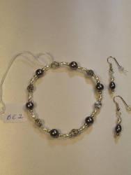 Bracelets + Earrings - BE2 by BlingNThings