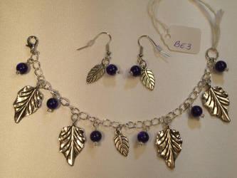 Bracelets + Earrings - BE3 by BlingNThings
