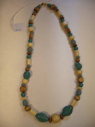 Necklace - N2 by BlingNThings