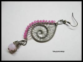 Nautilus, pink by tanjii