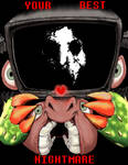 Your Best Nightmare: Now in Color by DarkPheonixtma