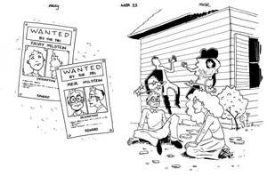 Aim Magazine illustration week 33 (1 of 2) by ScottEwen