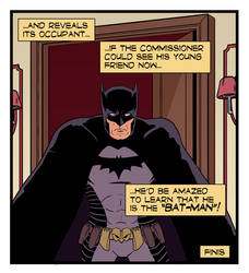 Detective Comics 27 panel 2 by ScottEwen