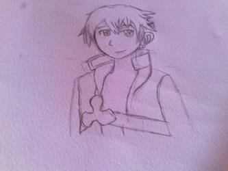 My Lastest Drawing by pianoitall