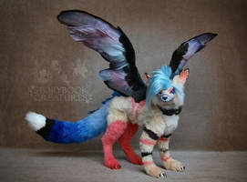 #10 Fang Michaelis Phantomhive by StorybookCreatures