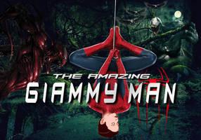 Giammi-spider by Aldointrepido