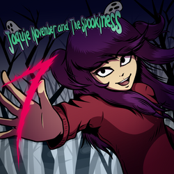 The Spookiness 7 Year Anniversary! by Veni-Mortem