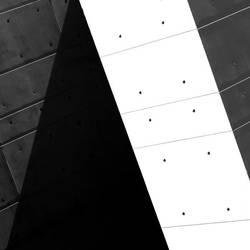 Geometric Intermezzo (Part 2) by Einsilbig