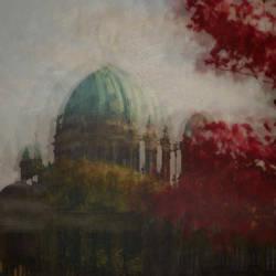 Berlin in Autumn by Einsilbig