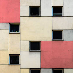 Artsy Living by Einsilbig