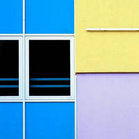Color Berlin by Einsilbig