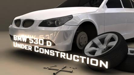 BMW 530d by KorruptNinja