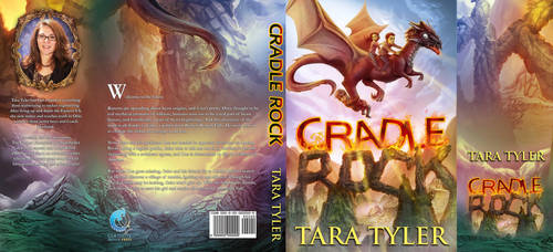 Cradle Hardcover by goweliang
