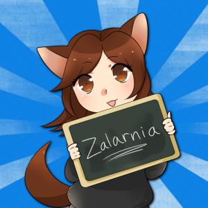 Zalarnia's Profile Picture