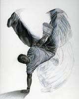 Break Dance by EJP2007