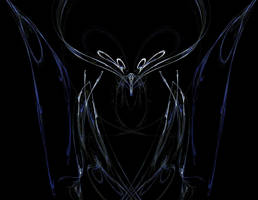 The Ice Goddess by CajunCamera