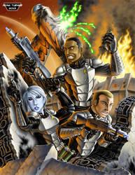 Star-Fleet-Marines-Defense by Adam-Turner
