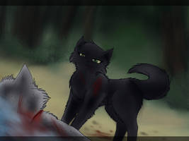 .: The Kill :. *SPOILERS* by Amerikat