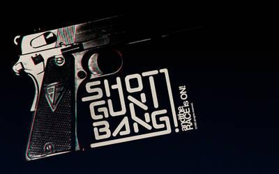 Shot Gun Bang by djnjpendragon