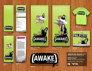 AWAKE 2007 by djnjpendragon