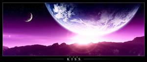 theKISS by djnjpendragon