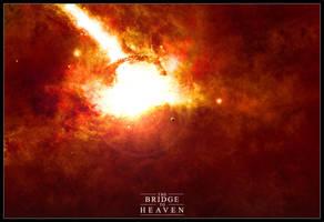 The Bridge to Heaven by djnjpendragon