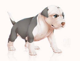 baby pit by Mr-SKID