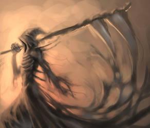 +Grim Reaper+ by moni158