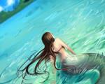 Tropical. by moni158