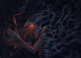 Death Walker by moni158
