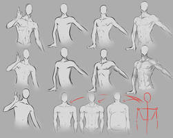 Simplifying bodies by moni158