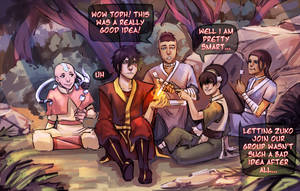 Zuko is useful... by moni158